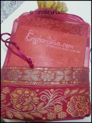 The Beauty Bag