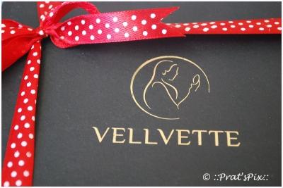 Vellvette Box - December Edition