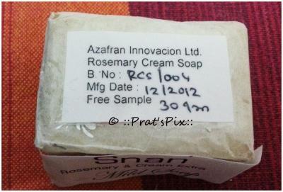 snan soap